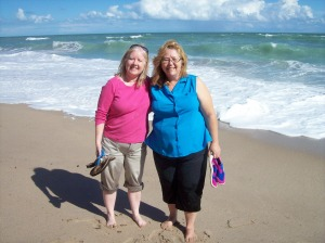 November 2012 Jensen Beach Johnnie and Joy