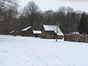 Schoenbrunn Village